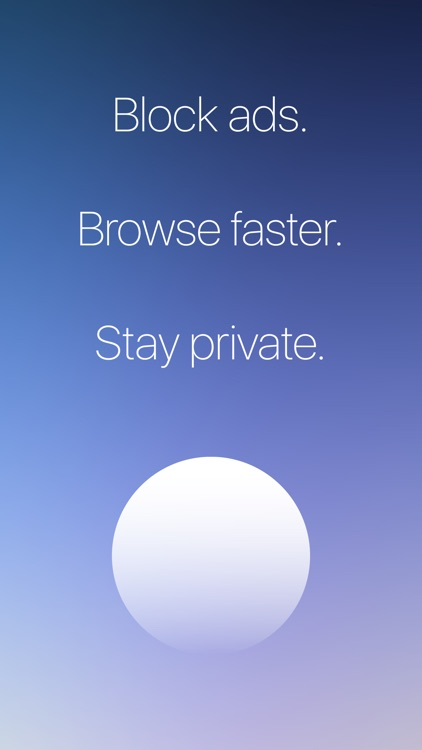 Zen – Block Ads, Browse Faster, Stay Private.