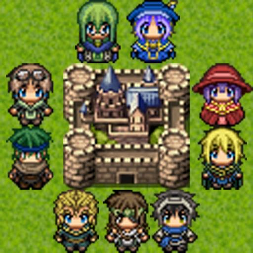 Defense RPG
