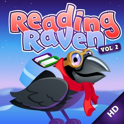 Reading Raven Vol 2 HD