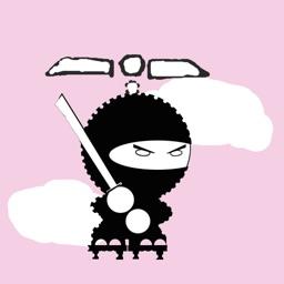 Swing Ninja - Keep Upping