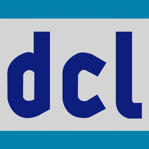 DCL application stations-service