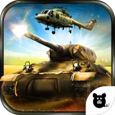 Activities of Tank War - Armored Storm