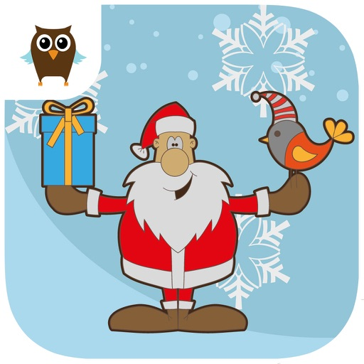 Gifts for All – Snowboarder Santa Christmas Adventure