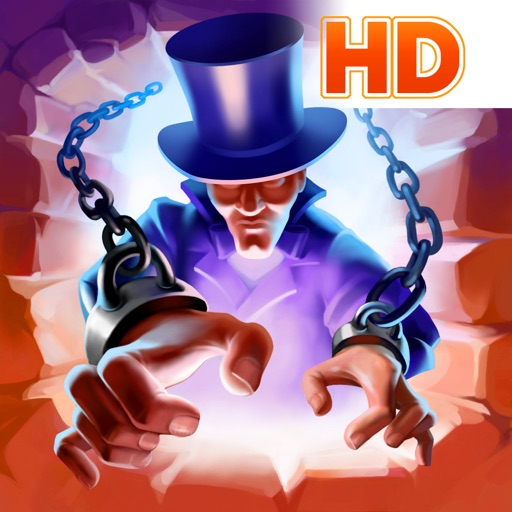 The Great Unknown: Houdini's Castle HD
