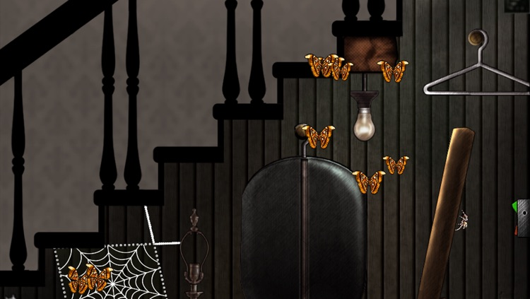 Spider:  The Secret of Bryce Manor screenshot-3