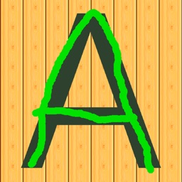 Kids Tracing Letters - learn to write alphabet and phonics