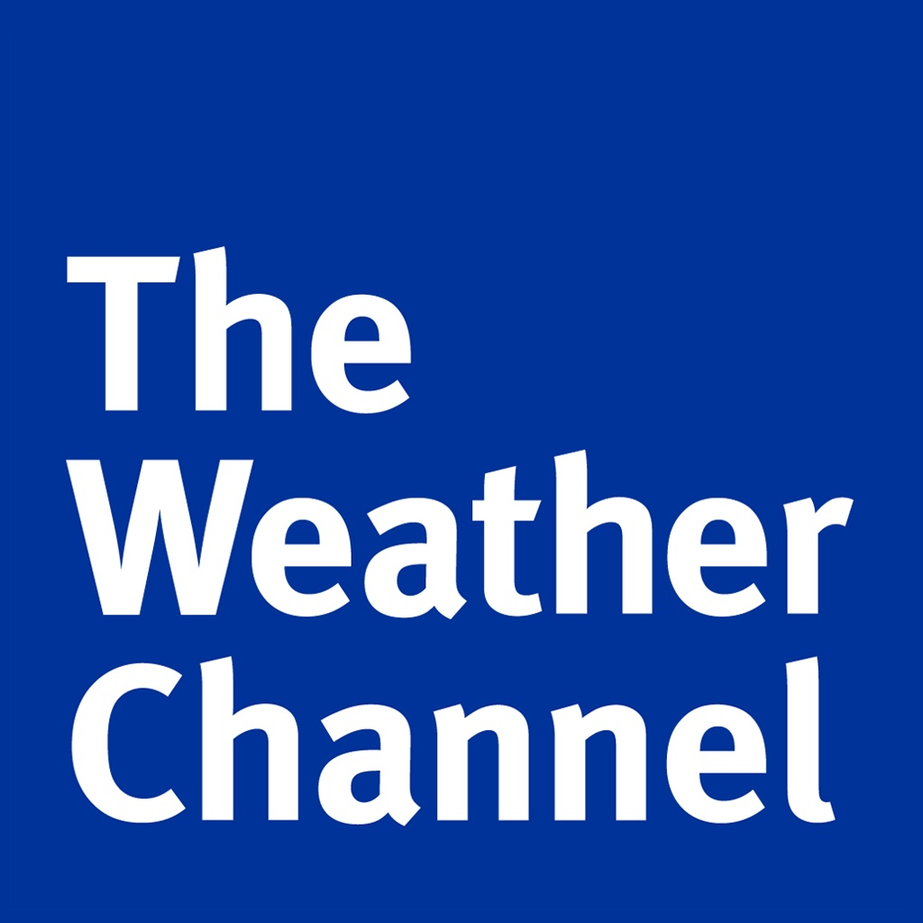 The Weather Channel - local forecasts, radar maps, storm tracking, and rain alerts