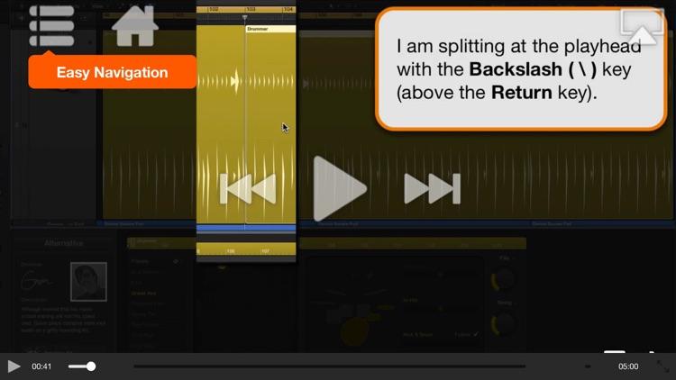 Course for Drummer and Drum Kit Designer screenshot-3