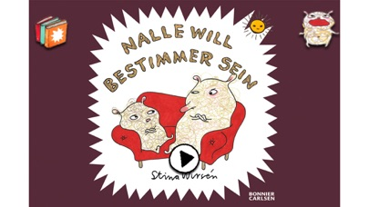 Nalle – Bilderbücher für die Allerkleinsten. Lesen, lauschen, anschauen! på PC
