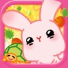 Tsubu-rabi! - The free cute rabbit collection game