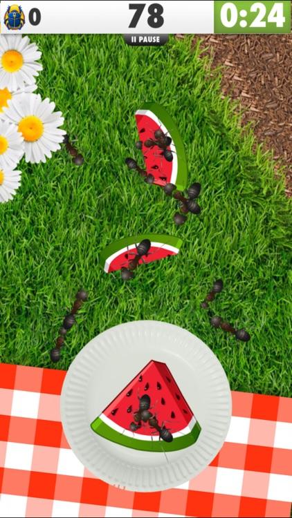 Bug Wild Lite screenshot-0