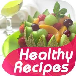 Healthy Recipes Easy