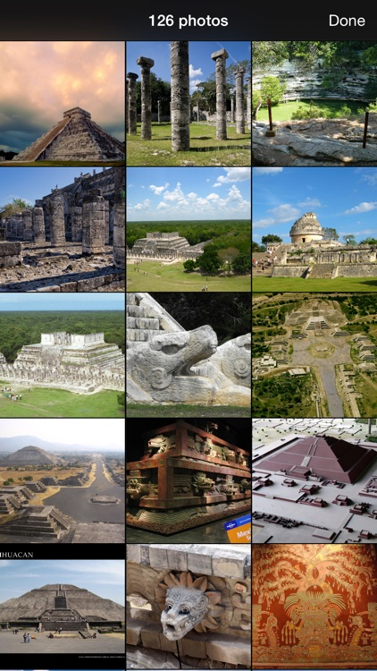World Heritage in Mexico screenshot-3