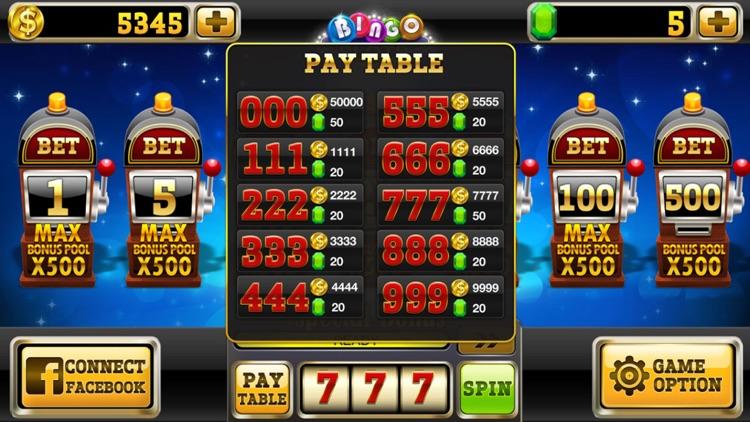 Bingo Slots™