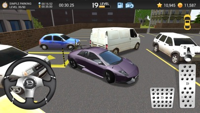 Car Parking Game 3DScreenshot von 3