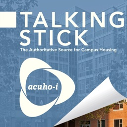 ACUHO-I TALKING STICK