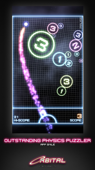Orbital - オービタル screenshot1