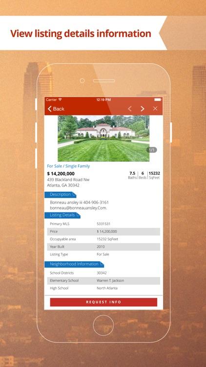 The Real Estate Book screenshot-3