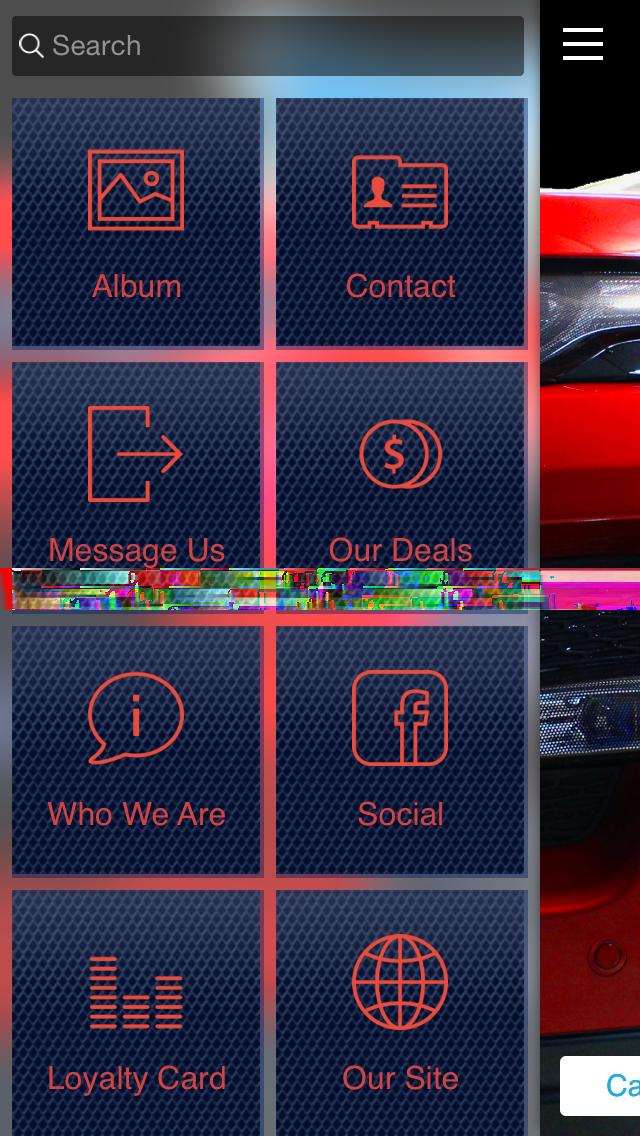 Smart Car Valeting screenshot two