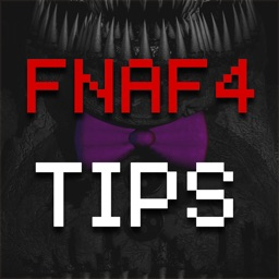 Guide for FNAF 4 - Best Five Nights at Freddy's 4 Tips!