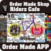 Riderz Cafe CYCLE APP
