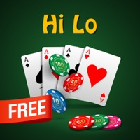 Codes for HiLo Card Casino Game Hack