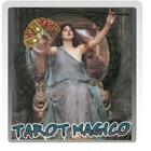 Tarot Mágico adivina futuro icon