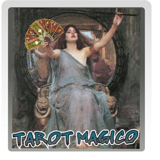 Tarot Mágico adivina futuro