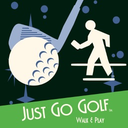 Just Go Golf - Walk and Play Free Edition