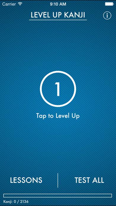 Level Up Kanji 1