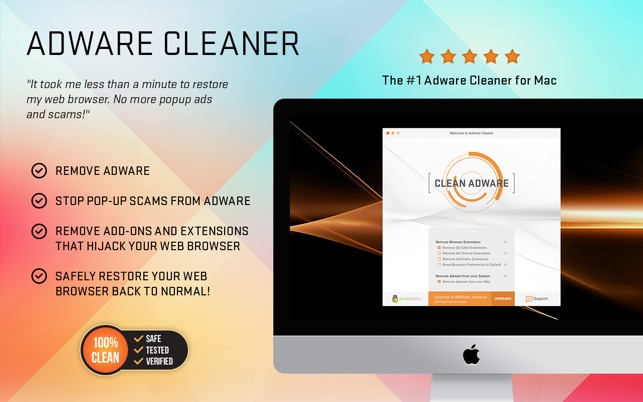 How to remove spyware from Mac