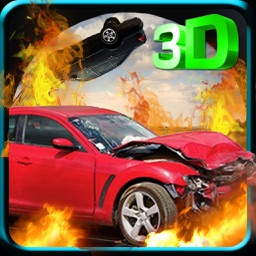 Traffic Sniper Shooter 3D - action filled shooting game