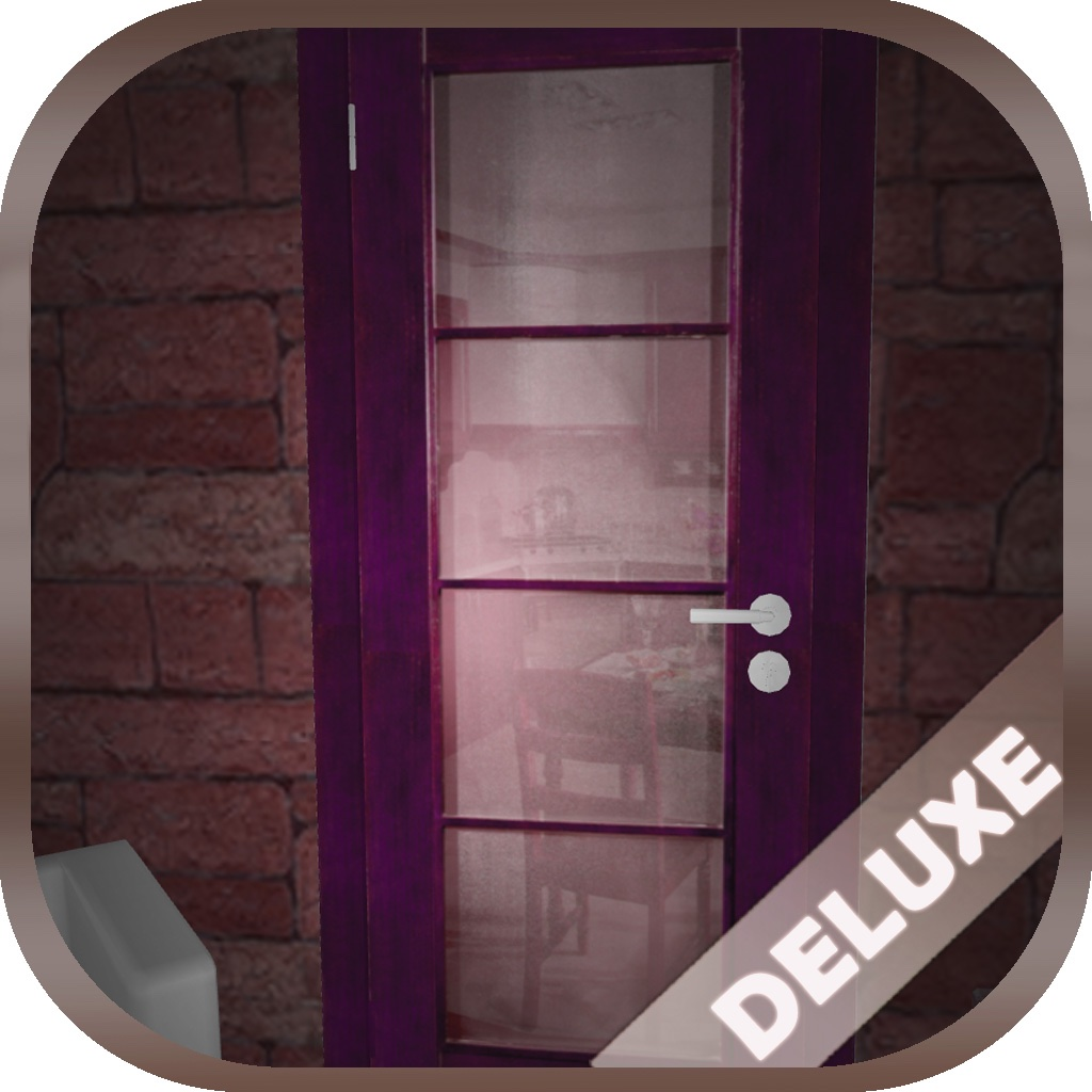 Can You Escape 12 Horror Rooms II Deluxe