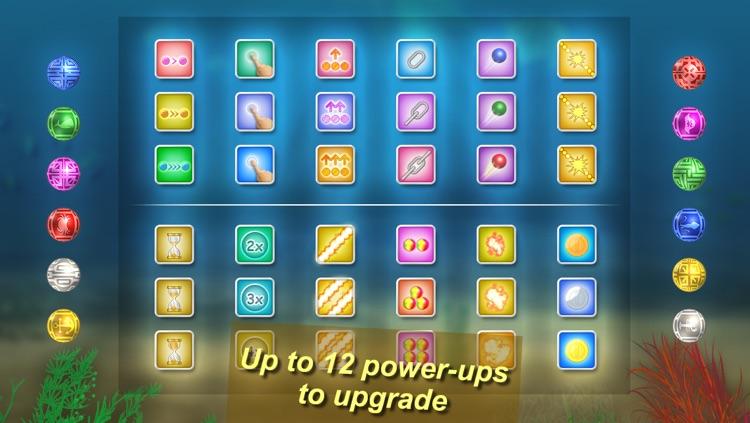 Montezuma Loops Blitz 2015 screenshot-3
