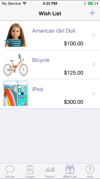 I Save! -- teach kids to save and manage their money screenshot-3