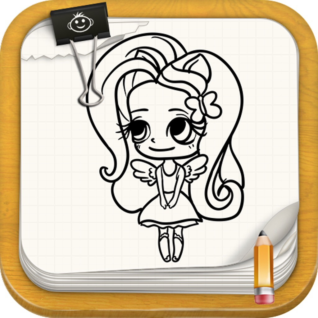 Learn To Draw Equestria Girls Version