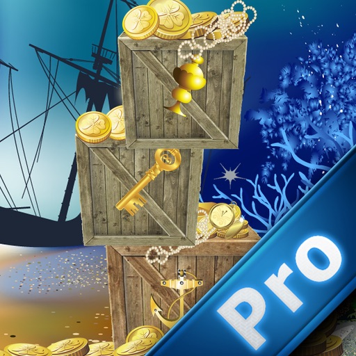 Enchanted Treasure PRO