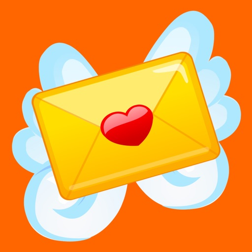FREE Email Backgrounds iOS App