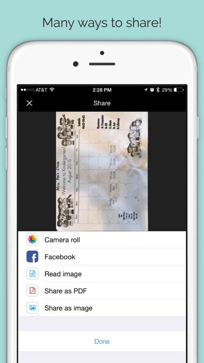 QikScanner screenshot-3