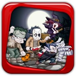 Ghost Hunter - Zombie's Worst Nightmare
