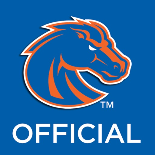 Official Boise State Broncos Gameday App