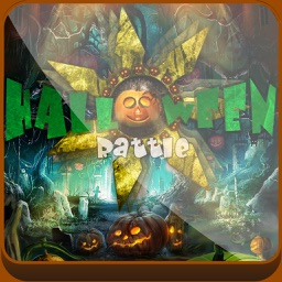 Spooky Dookey Halloween Rattle Box - Music Party