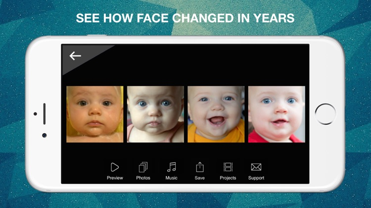 FaceFilm Pro screenshot-1