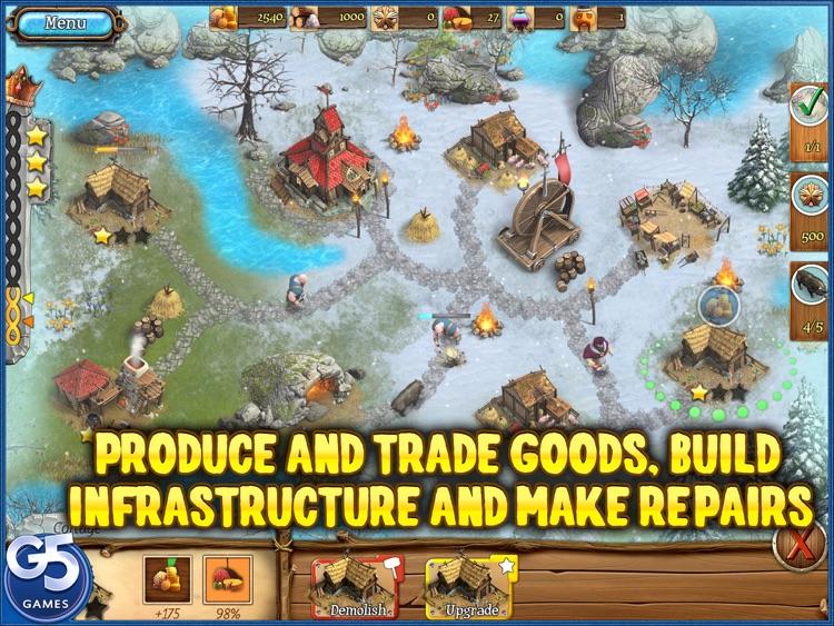 Kingdom Tales 2 HD (Full) screenshot-3