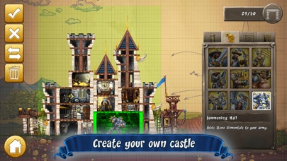 Screenshot #7 for CastleStorm - Free to Siege