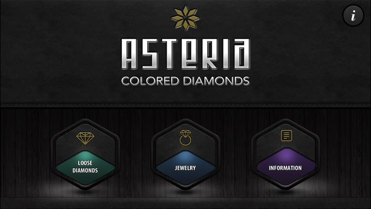 Asteria Diamonds