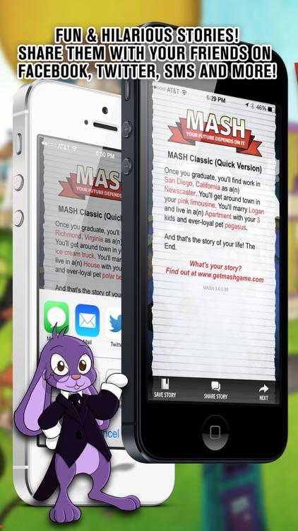 M·A·S·H screenshot-3