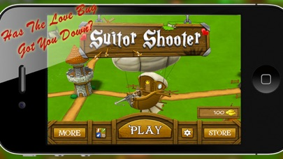 Suitor Shooter Reloaded