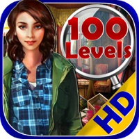 Codes for Hidden Objects 100 levels unlimited fun Hack