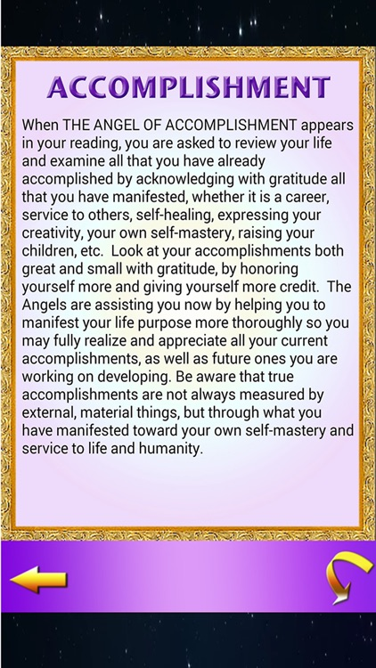 PEARLS OF WISDOM ANGEL CARDS ~ AEOLIAH screenshot-4